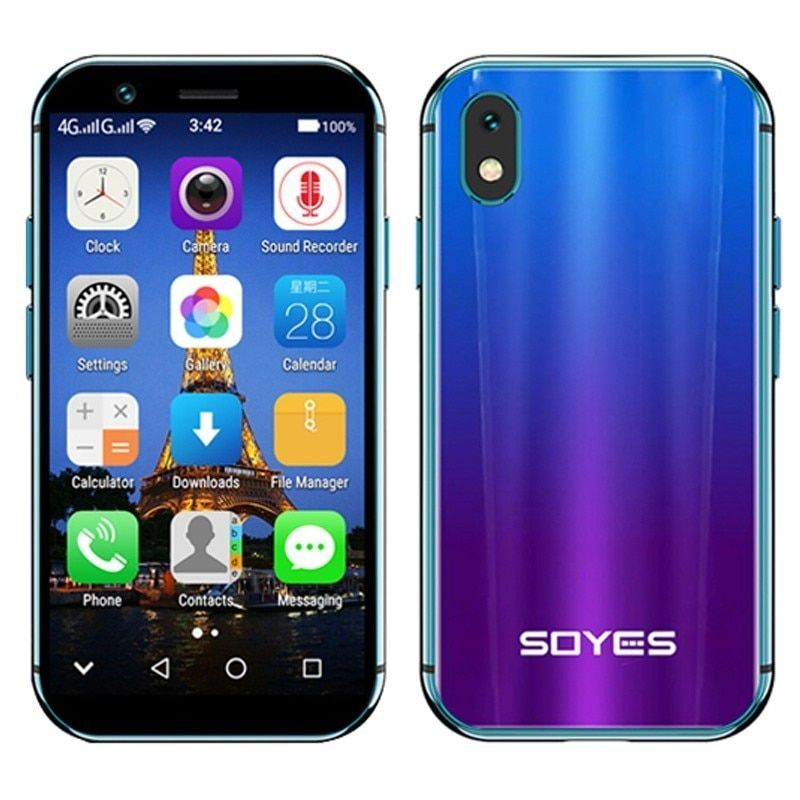4g Mobile Phone 2gb 16gb Quad Core Smartphone In 2020 4g Mobile Phones Phone Mobile Phone Covers