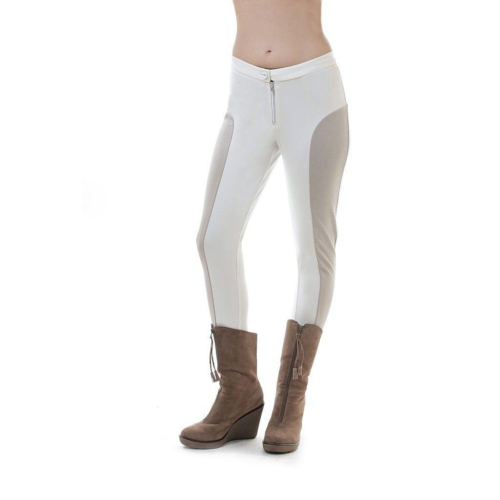 Jodhpur Style Pants