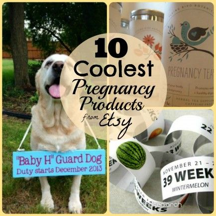 The 10 Coolest Pregnancy Products from Etsy #Cahootsy #expectantmums #moms #maternity #advice #expertadvice, #tips #tricks #Pregnancy