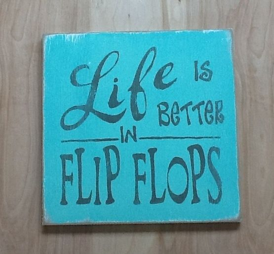 1 dollar flip flops life is better in flip flop sign beach sign 1 dollar flip flops life is better in flip flop sign beach sign publicscrutiny Image collections