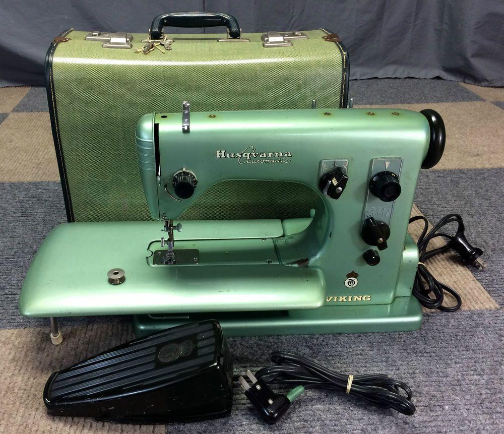 viking automatic sewing machine
