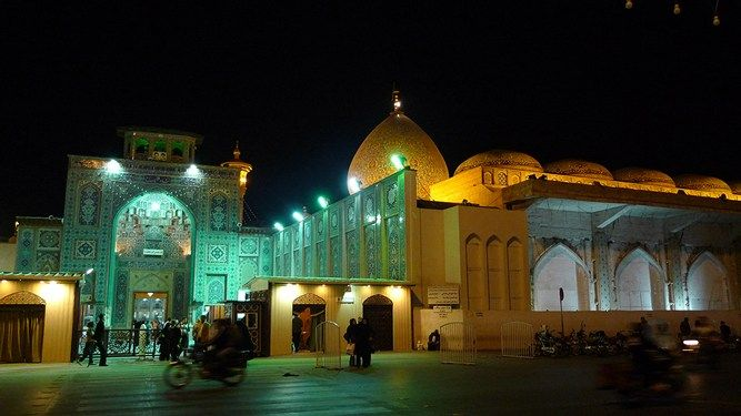 Tips for visiting Iran