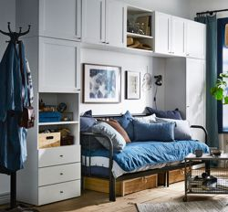 platsa system platsa kombinationen ikea wohnzimmer pinterest bedroom room and ikea. Black Bedroom Furniture Sets. Home Design Ideas