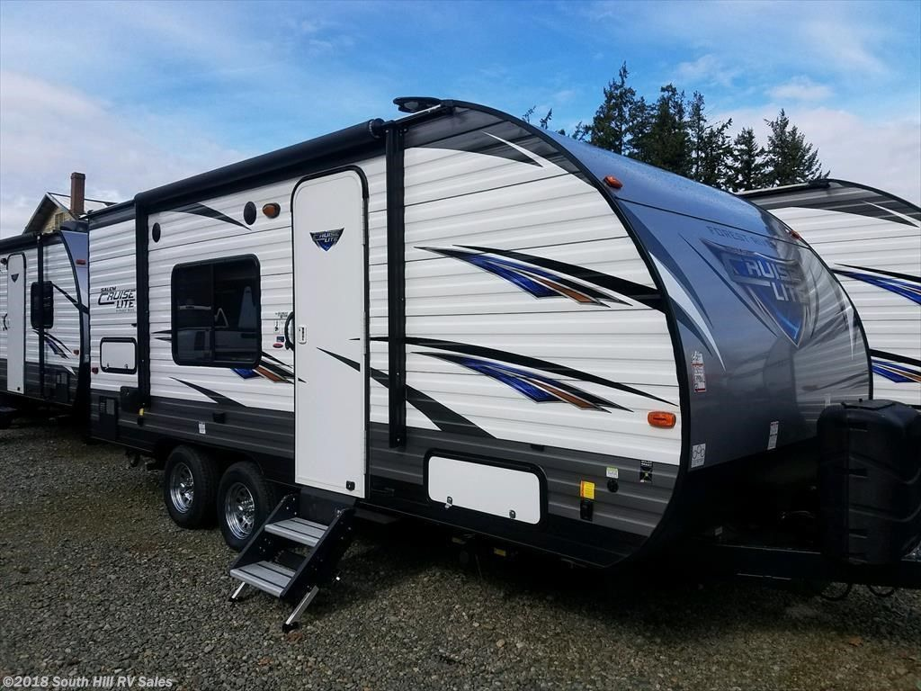 4418 2018 Forest River Salem Cruise Lite 171rbxl For Sale In