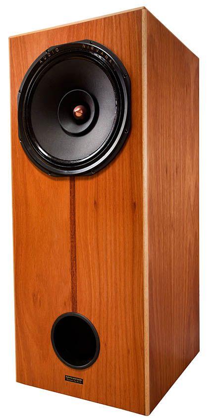 Pin on DIY Full Range Speakers from Audio Nirvana