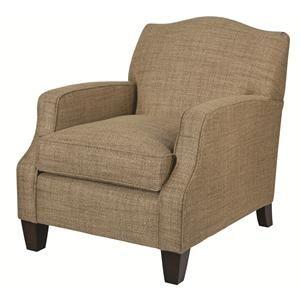 Kincaid Furniture Accent Chairs Conran Chair - 830-00