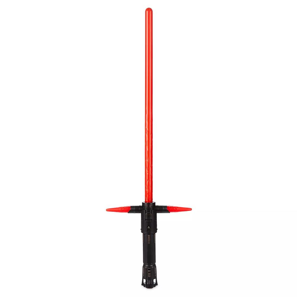 Kylo Ren Lightsaber Star Wars Shopdisney Star Wars Light Saber Kylo Ren Lightsaber Kylo Ren
