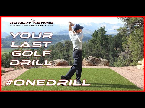 This Is The Last Golf Swing Drill You Ll Ever Do The Dead