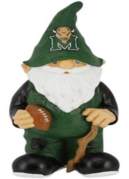 Marshall Thundering Herd - gnome   Marshall University