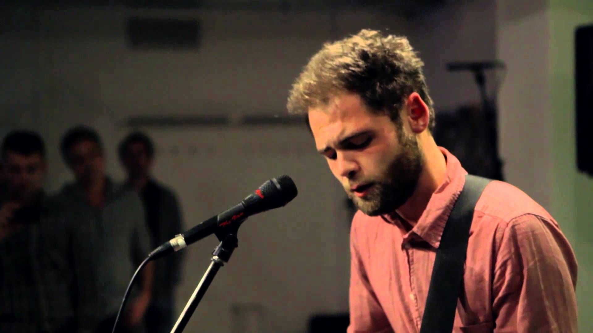 passenger let her go live at spotify amsterdam music to my