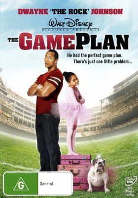 The Game Plan (2007) movie #poster, #tshirt, #mousepad, #movieposters2