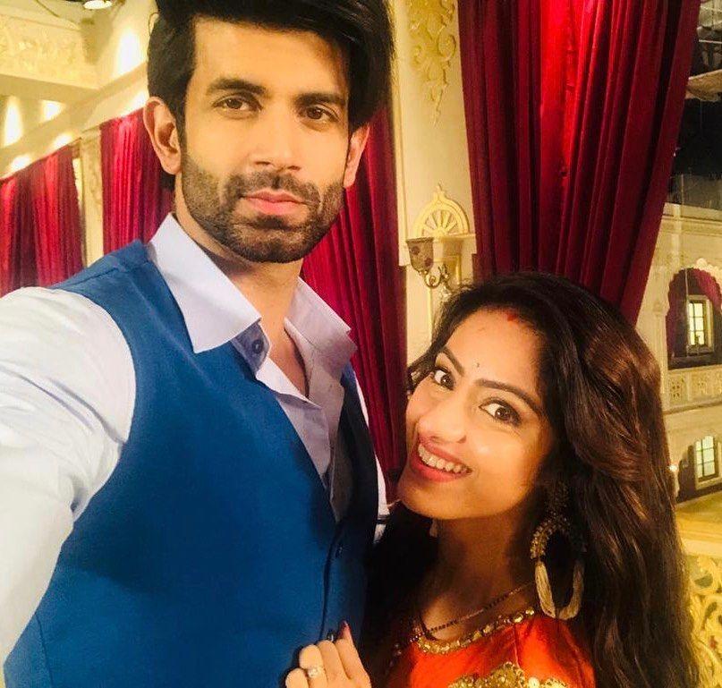 Deepika and namik 😍   Deepika singh, Singh, Yeh hai ...