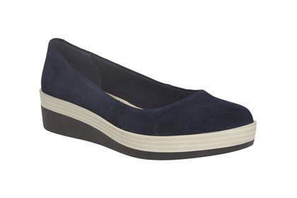 1459ff91 OTOÑO-INVIERNO. Demi Bliss, zapatos slip-on para mujer fabricados en ...