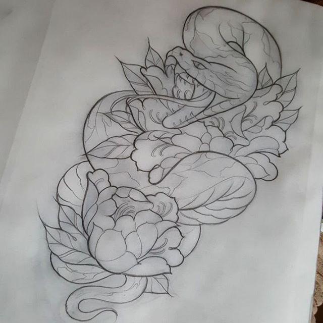 Printrest princesssmiaxx tattoos pinterest croquis de tatouage tatouages et croquis - Dessin new school ...