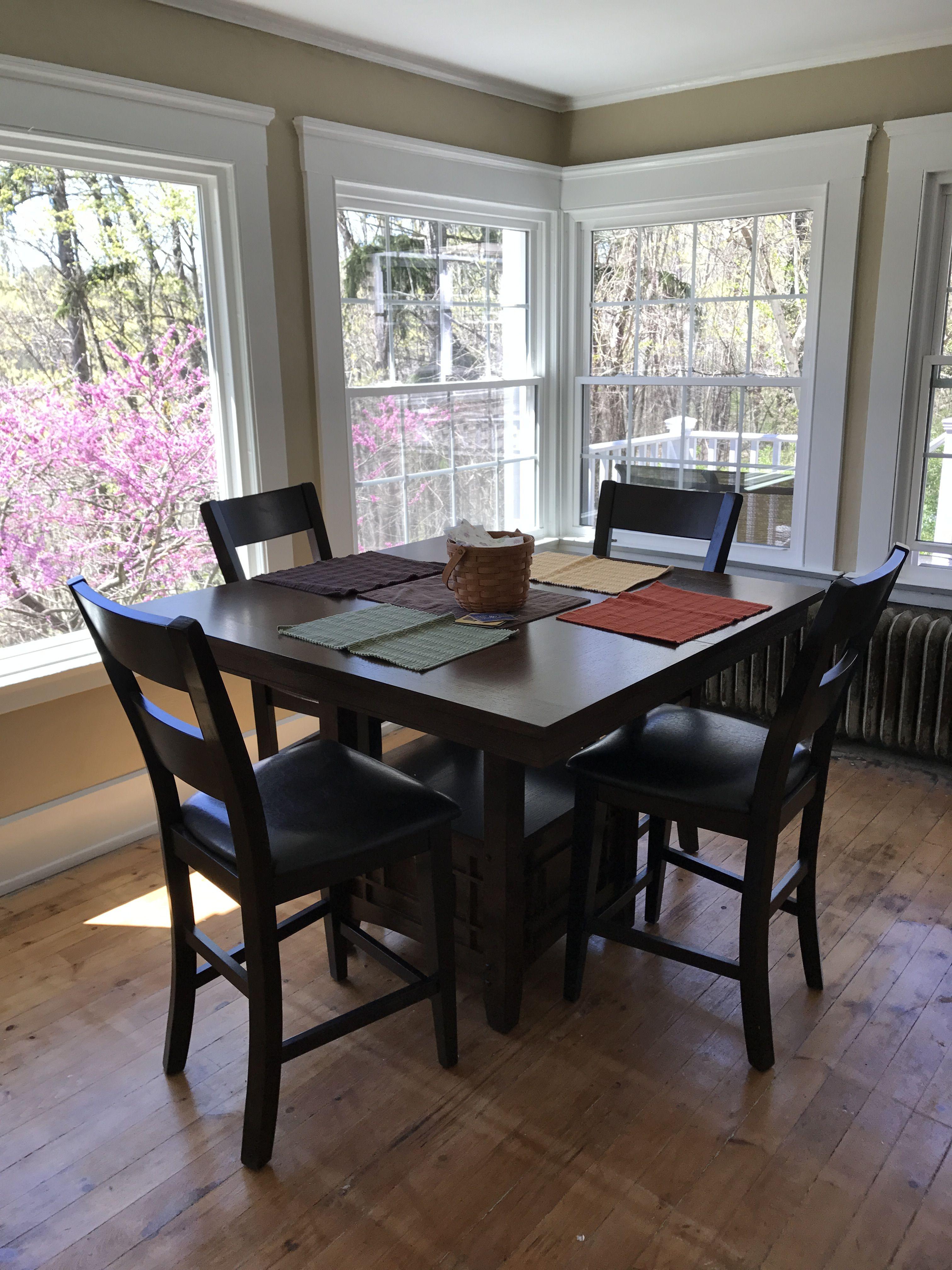 Breakfast room Fitzwater House Pinterest
