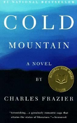 Apache Junction Public Library Cold Mountain Novels Book Worth Reading