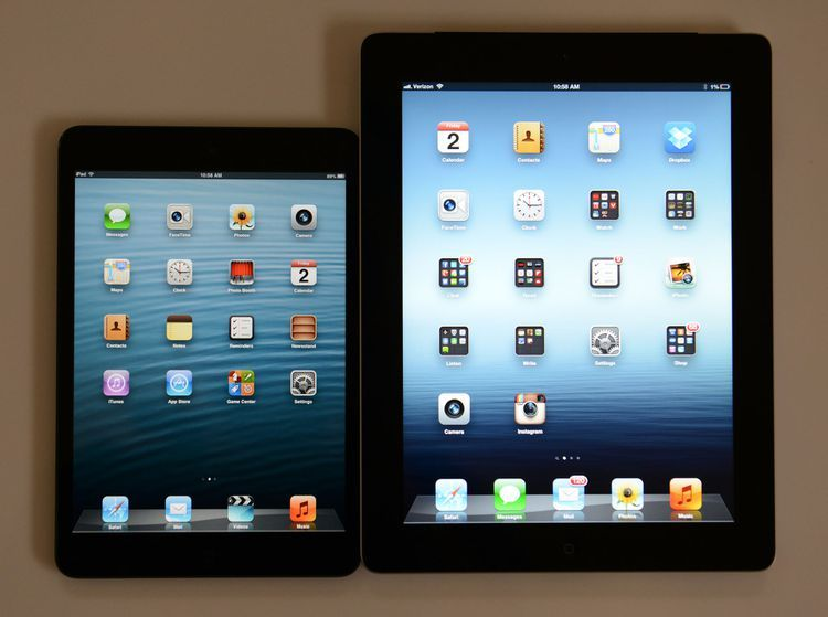 How to Move Apps, Navigate, and Organize Your iPad Ipad