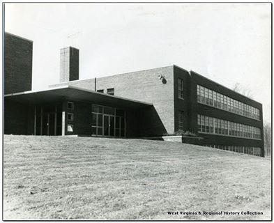 St Francis High School Morgantown Wv 1960 1970 Morgantown West Virginia West Virginia History Morgantown