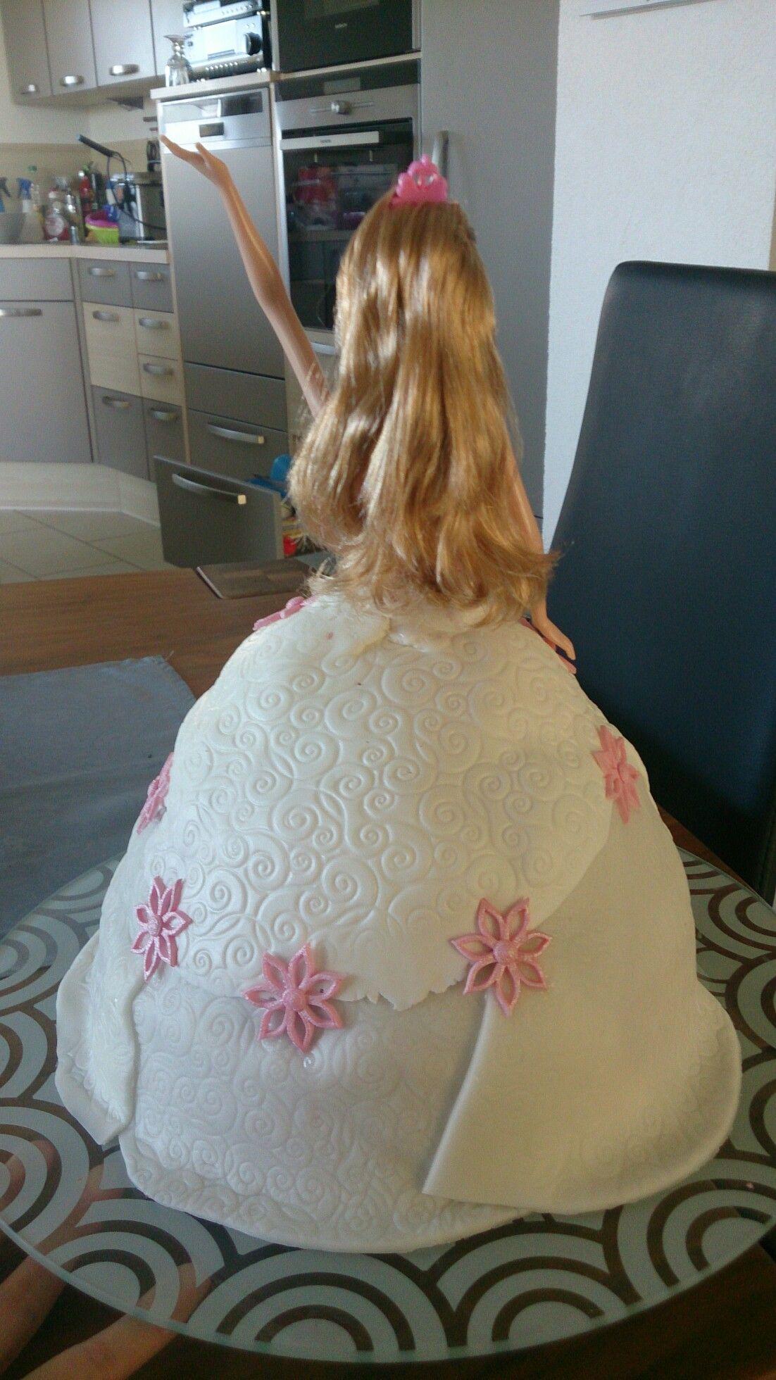 Prinzessinnen Kuchen