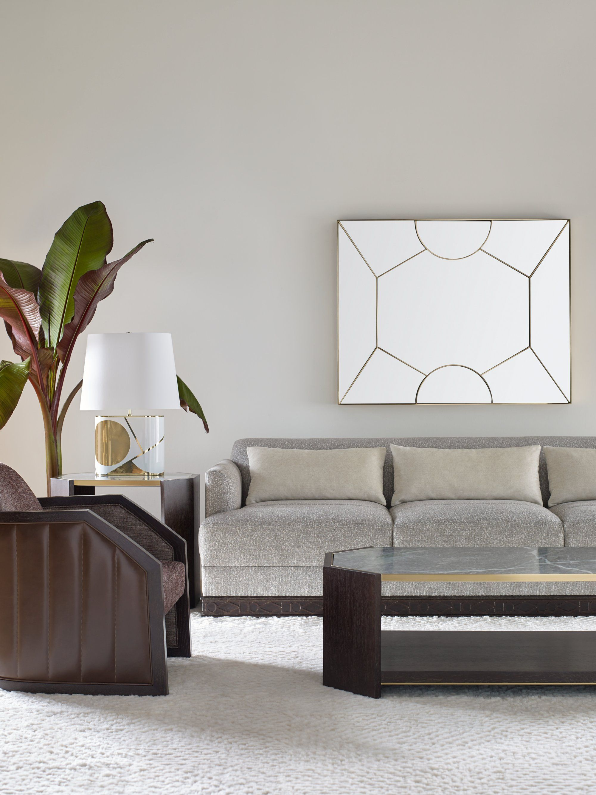 Laura Kriar For Baker Furniture Furniture Living Room Pieces Baker Furniture