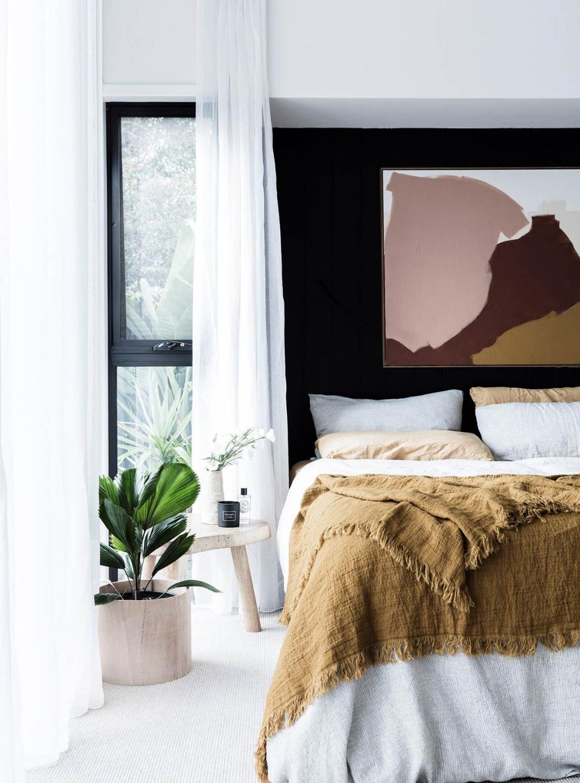 Modern coastal interior design ideas from a Byron Bay home