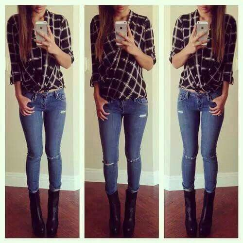 Casual outfit 😘   Fashion, Cute outfits, Boring clothes