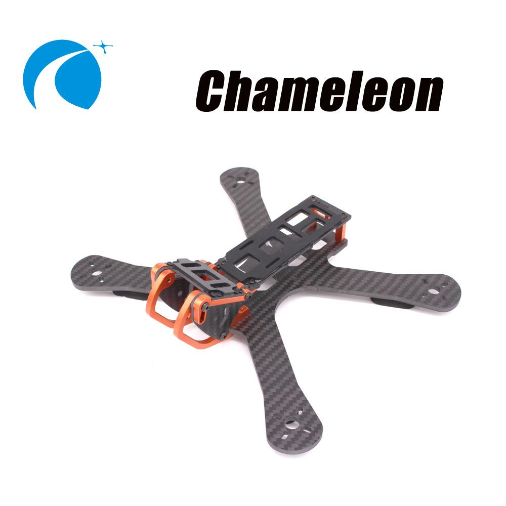 PUDA Chameleon 5 \