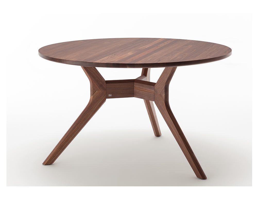 Ronde Eettafel Rolf Benz.Rolf Benz 965 Ronde Eettafel Furniture Design In 2019