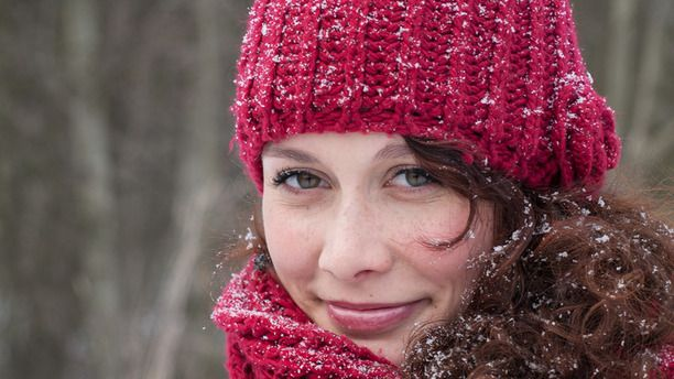 Upcycle Your old Sweater Into a hat