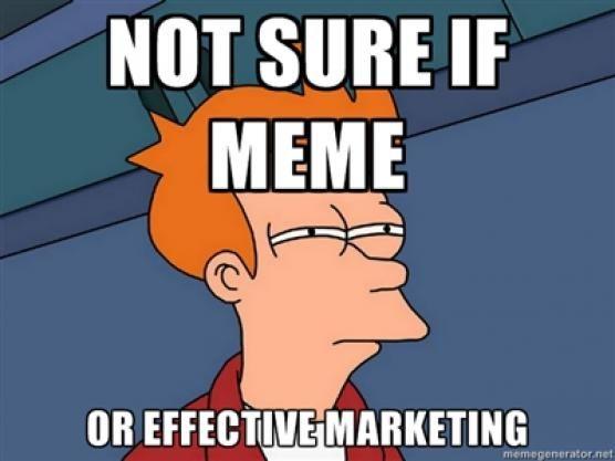 Not Sure Meme Marketing Marketing Lasalle Marketing Meme Marketing Memes