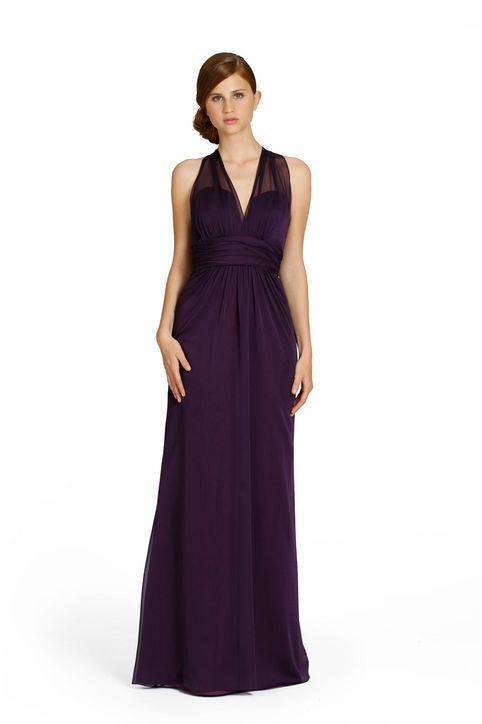 Bridesmaid Dress 3: Jim Hjelm Occasions