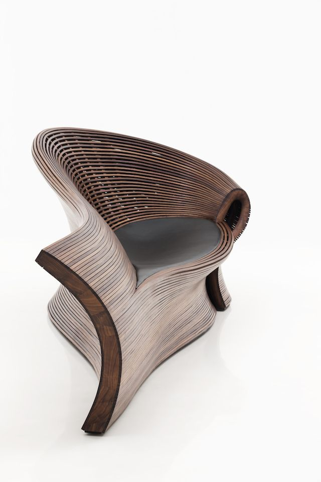 Designers All Over The World Have Two Things In Mind While Creating A Chair:  To