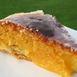 Tecula mecula traditional spanish dessert made with almonds eggs tecula mecula traditional spanish dessert made with almonds eggs and sugar poured into a crust and baked to perfection spanish dessert yum foodie forumfinder Choice Image