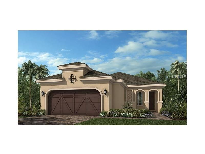 Disney area new build home of the day clermont fl