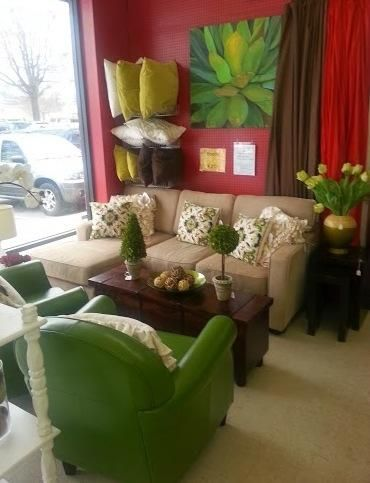 Thieves Market Mall - Raleigh | Used furniture stores ...