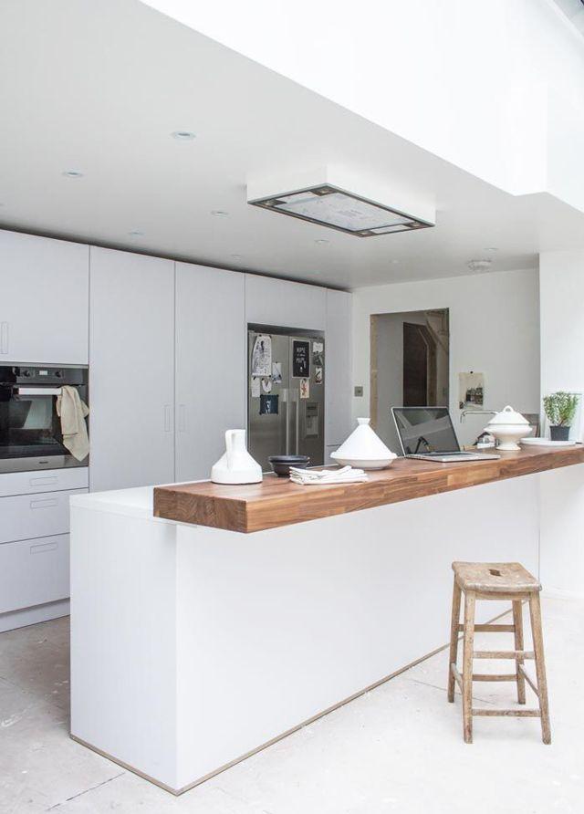 5 alternatieven voor de doorsnee keukenkast | ELLE | Kitchen ...
