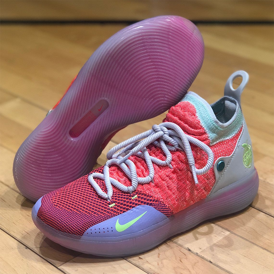 af934120d4d The Nike KD 11 EYBL Is Releasing In Asia