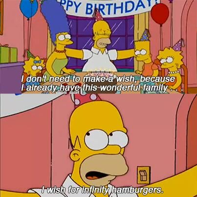 homer simpson birthday   Google Search | Evin | The simpsons