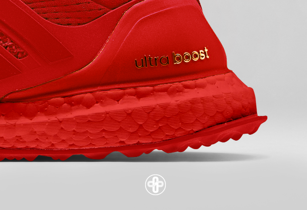 Adidas Ultra Boost Red October   Adidas, Red