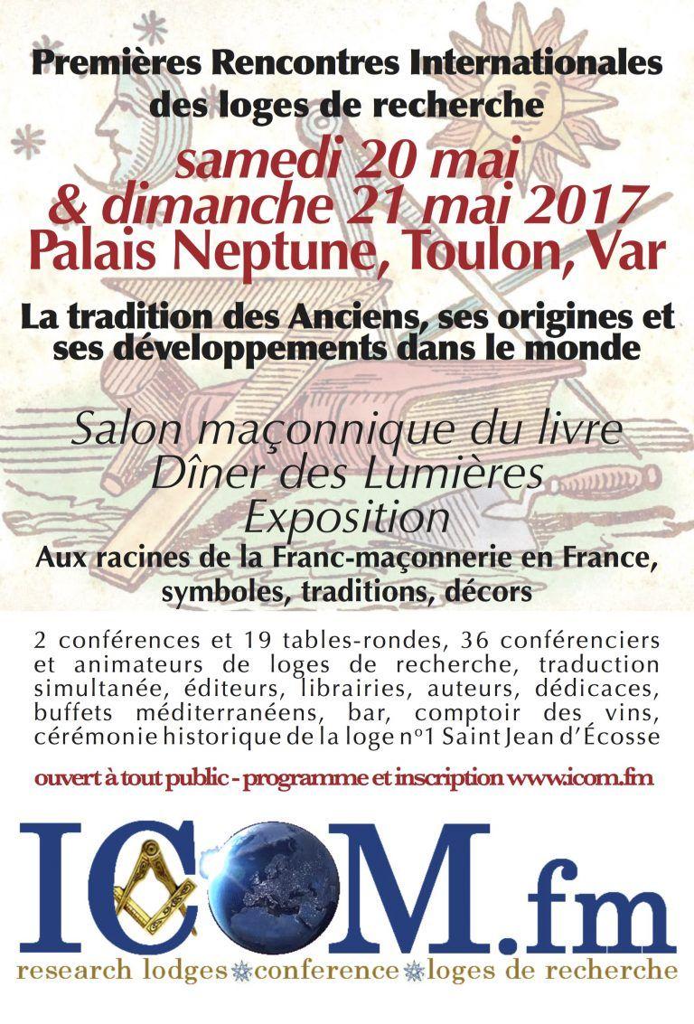 Toulon La Grande Loge De France Gldf Et Les Loges De Recherche Nationale Marquis De La Fayette Et Regionale Mar Grande Loge De France Maconnerie Rencontre