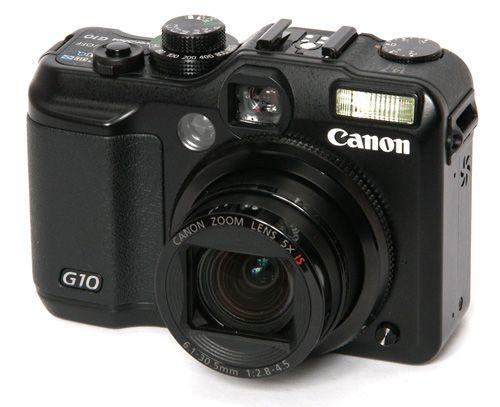 Canon Powershot G10 Review Trusted Reviews Powershot Canon Camera Reviews Digital