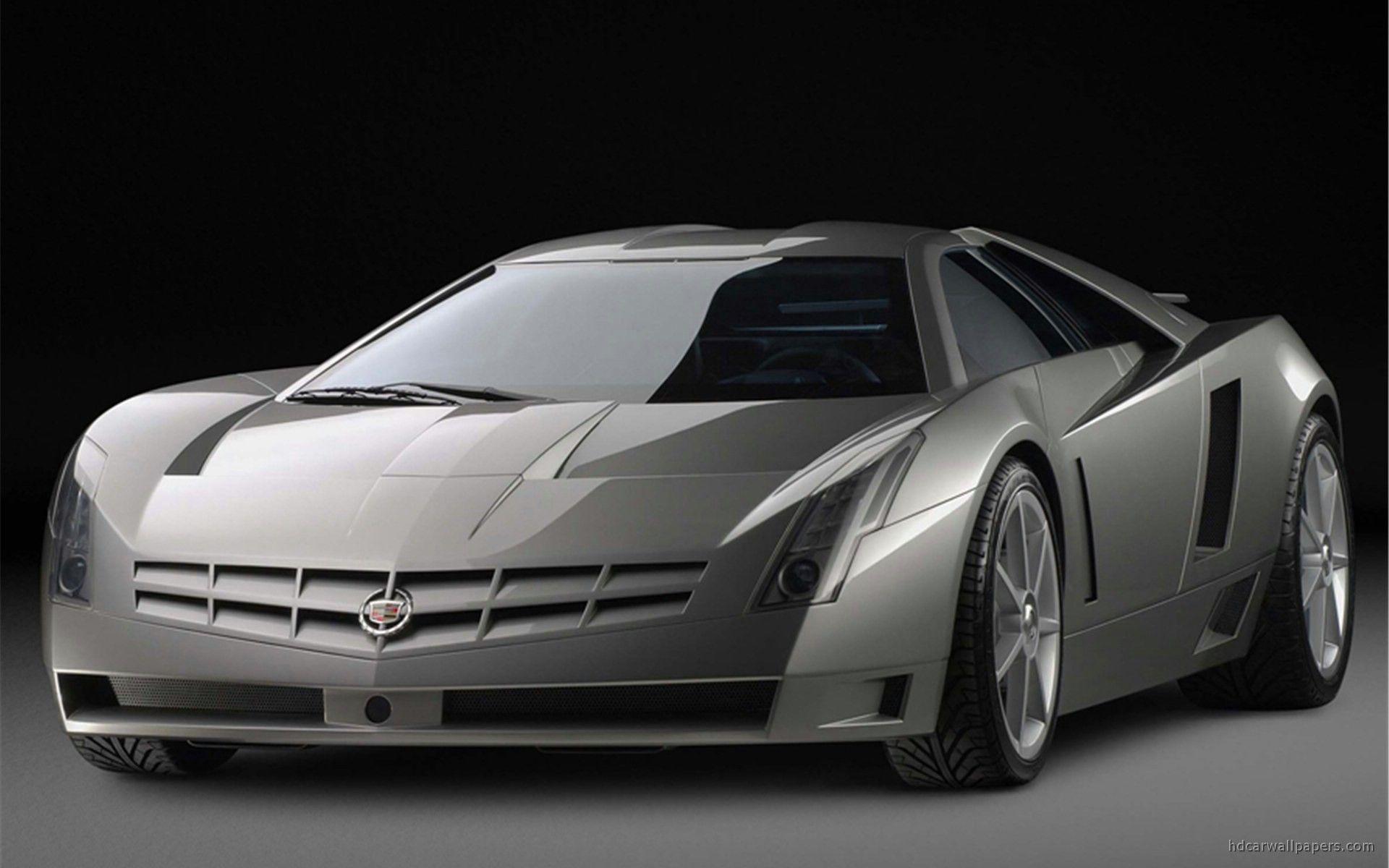 cadillac concept cars | cadillac evoq concept wallpaper | hd car