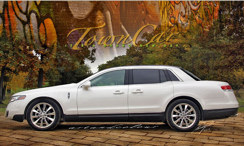 Lincoln Town Car 2013 Town Car Pinterest Cars Lincoln And