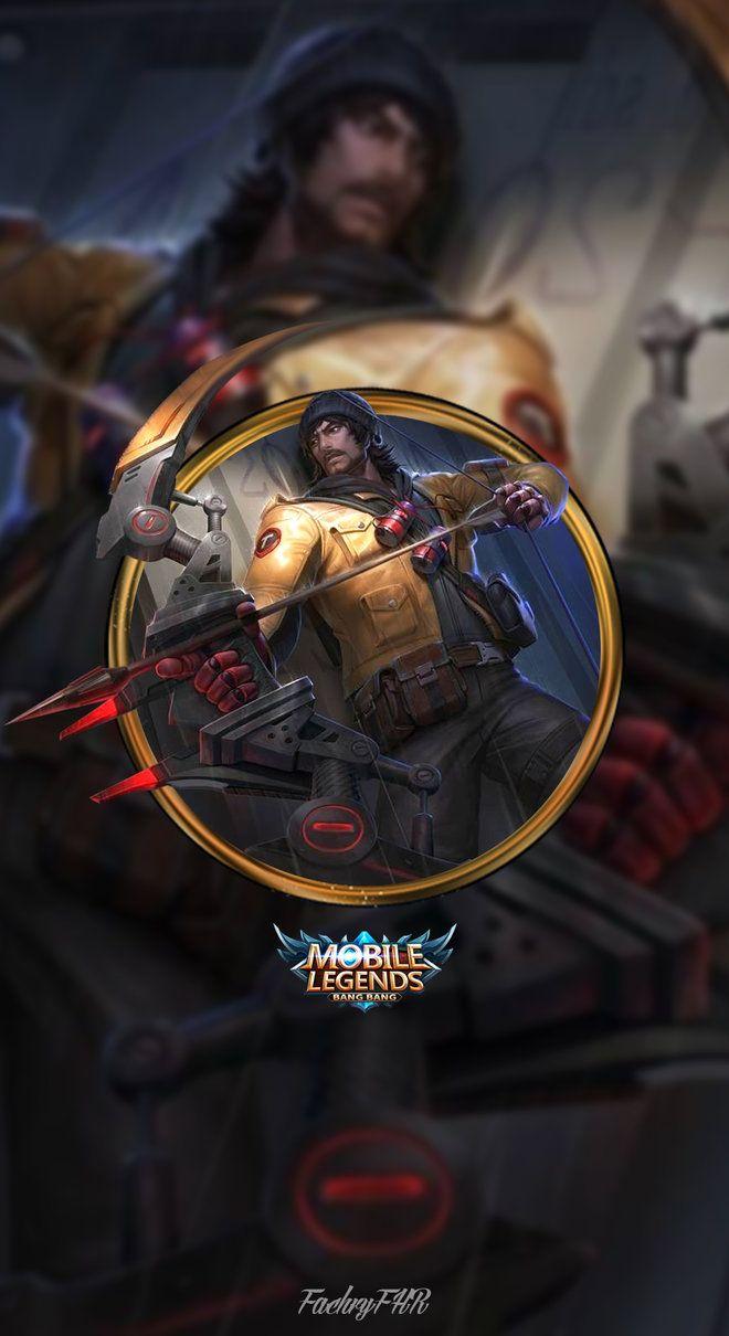 Wallpaper Phone Yi Sun-Shin Apocalypse Agent by FachriFHR on DeviantArt