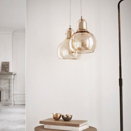 Mega Bulb Gold SR2, Pendelleuchte Leuchten \ Lampen Pinterest - lampen fürs wohnzimmer