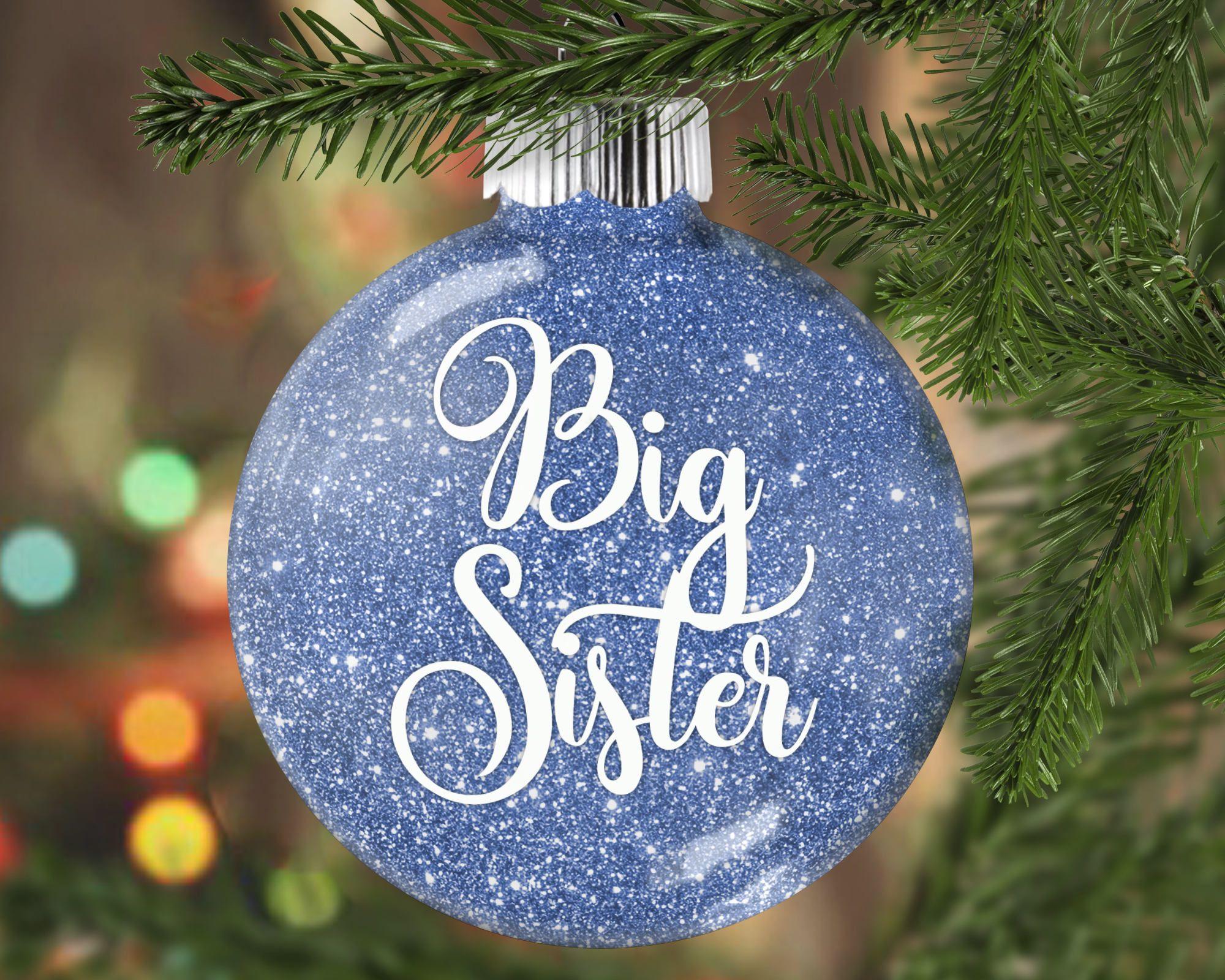 Big sister christmas gift ideas