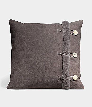 UGG Australia Bailey Button Decorative Pillow #Dillards
