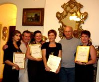 Become a member of the prestigious Goldfinger Club and receive discounted Gilding materials and Gilding supplies. More info at http://www.artgilding.com.au/the-art-gilding-academy/goldfinger-club