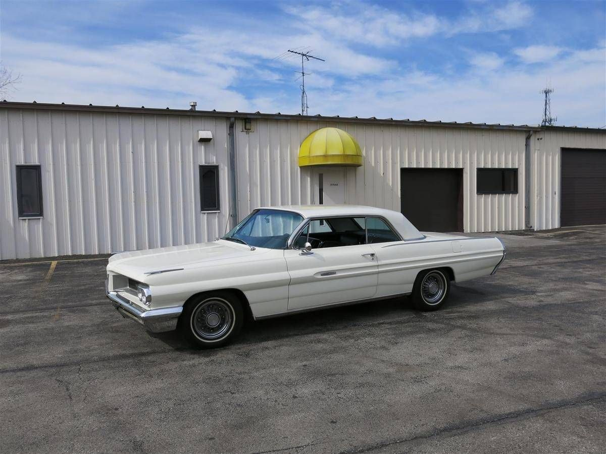 1962 pontiac grand prix for sale 1823473 hemmings motor news