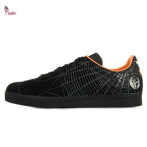 adidas Gazelle op morbid 075714, Basket 40 EU Chaussures adidas